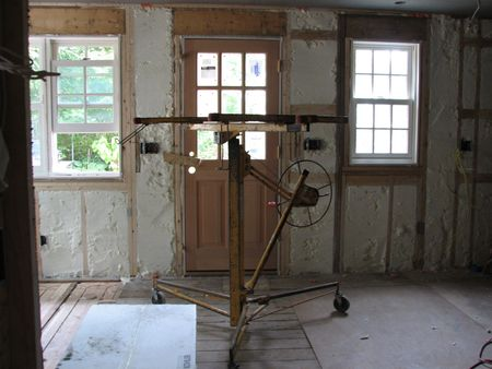 plaster, blue board, ceilings, tools of the trade, tools, newton centre, construction zones, this old house, plaster dust